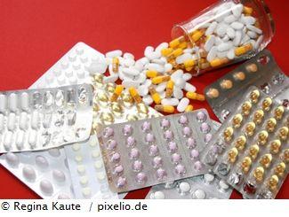 ADHS-Medikamente